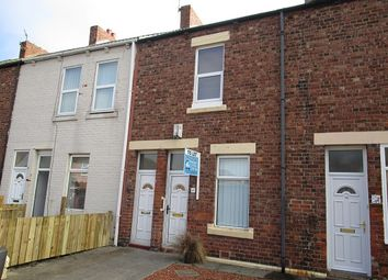 Thumbnail 1 bed flat to rent in Victoria Crescent, North Shields