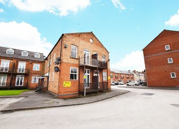 Thumbnail 1 bedroom flat to rent in The Chatsworth, Drewry Court, Derby
