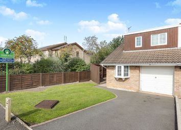 Thumbnail 3 bed semi-detached house for sale in Offas Drive, Wolverhampton, West Midlands