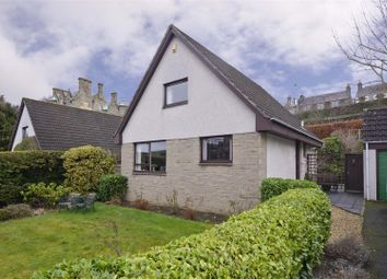 Thumbnail 4 bed detached house for sale in Victoria Crescent, Selkirk