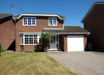 Thumbnail 3 bed property for sale in The Brambles, Bourne