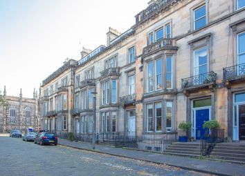 Thumbnail 2 bed flat for sale in 5/2 Buckingham Terrace, West End
