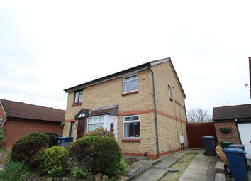 Thumbnail 2 bed semi-detached house to rent in Claremont Drive, West Bridgford, Nottingham