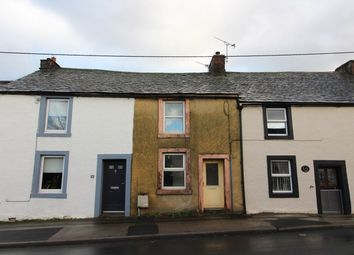 Thumbnail 2 bed terraced house for sale in Lowther View, Clifton, Penrith