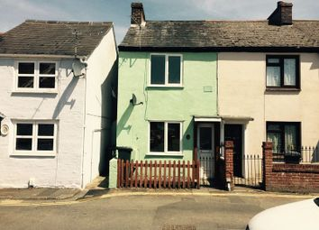 Thumbnail 2 bed end terrace house to rent in Field Place, Newport