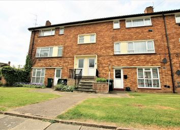 Thumbnail 3 bed maisonette for sale in Ensign Close, Stanwell, Staines