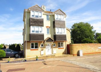 4 bed town house for sale in The Parks, March PE15