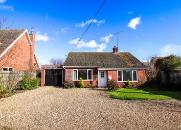 Thumbnail 2 bed detached bungalow for sale in Butchers Common, Neatishead, Norwich