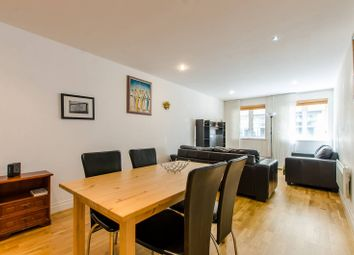 Thumbnail 1 bed flat for sale in Hoxton Square, Hoxton