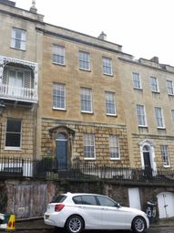 Thumbnail 3 bed flat to rent in Charlotte Street, Bristol