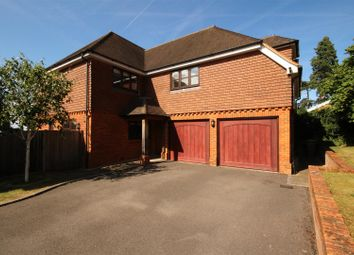 Thumbnail 5 bed property to rent in Horseshoe Lane East, Guildford