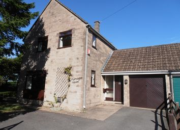 Thumbnail 4 bed link-detached house to rent in Bath Road, West Harptree