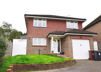 Thumbnail 4 bedroom property for sale in Western Road, Crowborough