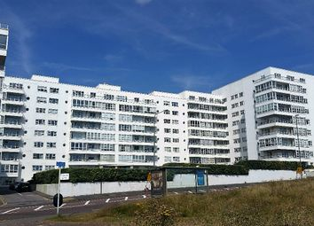 Thumbnail 2 bed flat to rent in Marine Drive, Brighton