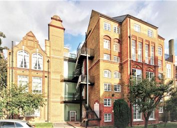 Thumbnail 2 bed flat to rent in Chequer Court, Clerkenwell, London