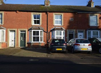 Thumbnail 2 bed cottage to rent in New Road, Croxley Green, Rickmansworth Herts