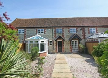 Thumbnail 2 bed semi-detached house to rent in Drayton St. Leonard, Wallingford