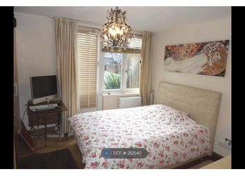 Thumbnail 3 bedroom terraced house to rent in Mackenzie Road, London