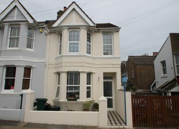Thumbnail 2 bed flat to rent in Alpine Road, Hove, East Sussex