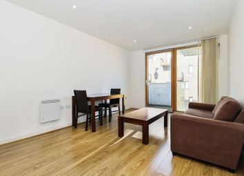 Thumbnail 1 bed flat for sale in Schrier Ropeworks, Arboretum Place, Barking