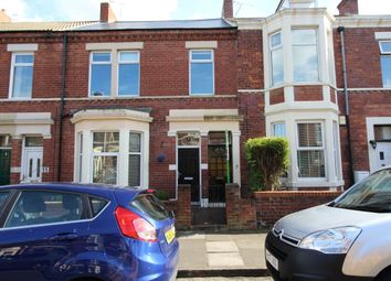 Thumbnail 2 bed flat to rent in Bamborough Terrace, North Shields