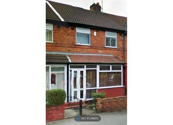 Thumbnail Room to rent in Langworth Road, Salford