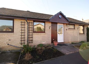 Thumbnail 3 bed bungalow to rent in Bolehill Park, Hove Edge, Brighouse