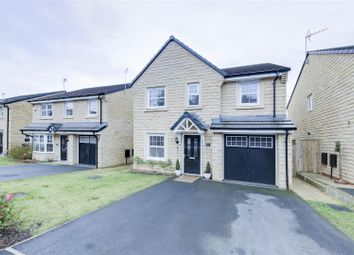 4 bed detached house for sale in Ward Way, Dale Moor View, Rawtenstall, Rossendale BB4