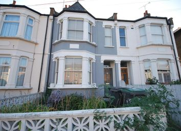 Thumbnail 4 bed terraced house to rent in Crescent Road, Alexandra Park, London