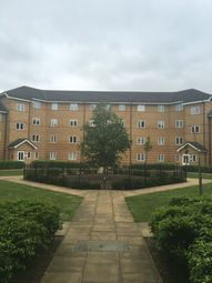 Thumbnail 2 bed flat to rent in Stanley Close, New Eltham