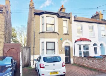 Thumbnail 3 bed end terrace house for sale in Leytonstone, Waltham Forest, London