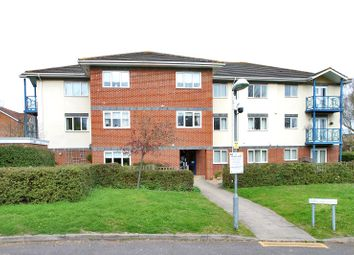 Thumbnail 1 bed flat for sale in Portland Place, Park Drive, Longfield, Kent