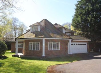Thumbnail 4 bedroom detached house to rent in Dukes Wood Drive, Gerrards Cross