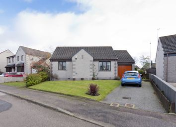 Thumbnail 2 bed bungalow for sale in Clova Park, Kingswells, Aberdeen