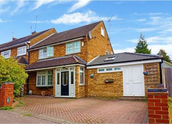 Thumbnail 3 bed end terrace house for sale in Deepdene Road, Loughton