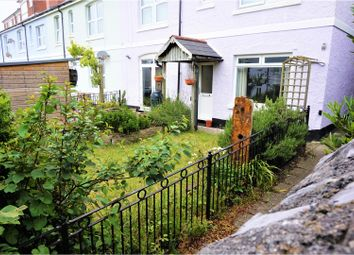 Thumbnail 1 bed flat for sale in Stonehouse, Plymouth