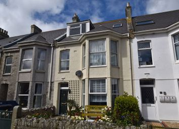 Tower Road, Newquay TR7. 7 bed terraced house for sale