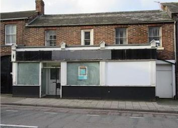Thumbnail Retail premises to let in 31-33, Scotland Road, Carlisle