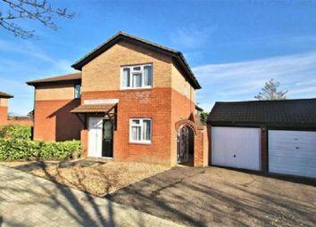 Thumbnail 3 bed semi-detached house to rent in Downhead Park, Milton Keynes, Buckinghamshire.