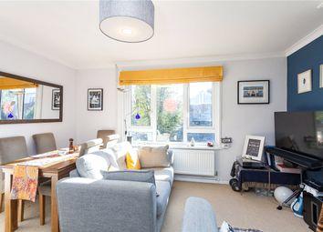 Thumbnail 2 bedroom maisonette for sale in Alderney House, Channel Islands Estate, London