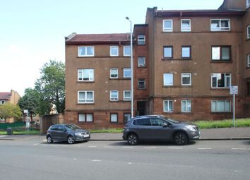 Thumbnail 2 bed flat for sale in 27, Sir Michael Street, Flat 7, Greenock PA154Rh