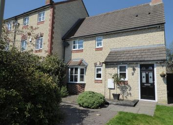 Thumbnail 3 bed semi-detached house for sale in Sanderling Close, Bicester