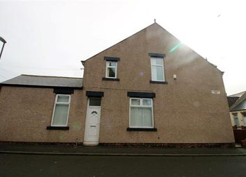 Thumbnail 4 bedroom end terrace house to rent in Sorley Street, Sunderland