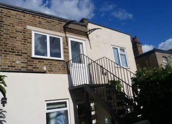 Thumbnail 2 bed flat to rent in Earlsmead Road, London