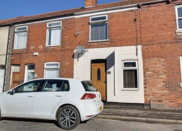 Thumbnail 3 bed terraced house for sale in Far Ings Road, Barton-Upon-Humber