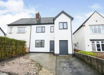 Thumbnail 3 bed semi-detached house for sale in Storforth Lane, Chesterfield, Derbyshire
