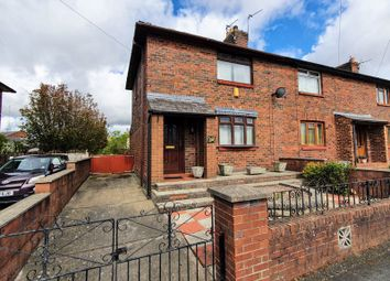 Thumbnail 2 bed end terrace house for sale in Peel Street, Carlisle