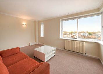 Thumbnail 1 bed flat to rent in Kensington Place, Kensington