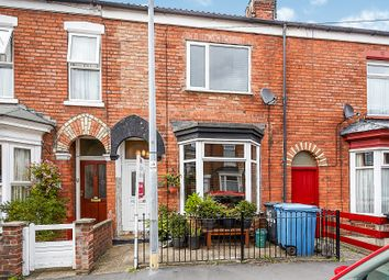 3 bed terraced house for sale in Welbeck Street, Hull HU5