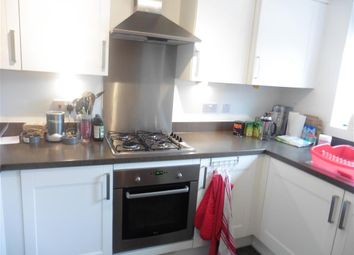 Thumbnail 2 bed semi-detached house for sale in Kempe Road, Lindfield, Haywards Heath, West Sussex